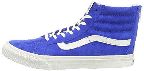 Adulte Vans Mixte scotchgard Sk8 Bleu Basses hi Baskets bleue vnnAqaX