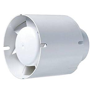 Estrattore in linea BLAUBERG TUBO-12,5cm 195m3/h