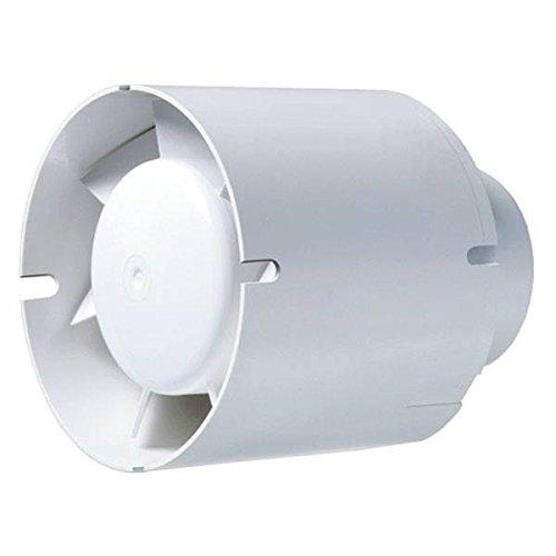Estrattore In linea BLAUBERG TUBO-10 centimetri 102 m3/h