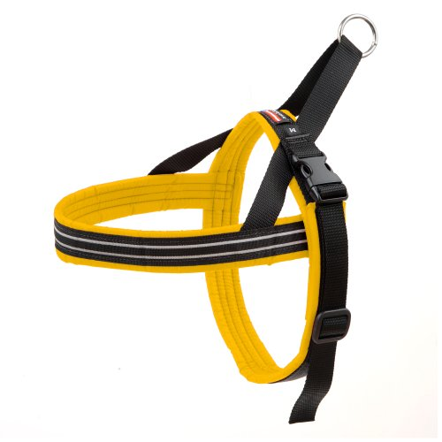 PetPDC ComfortFlex Sport Harness, XX-Small, Saffron by PetPDC