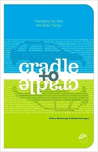 CRADLE TO CRADLE BOOK EBOOK DOWNLOAD