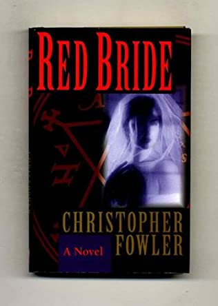 book cover of Red Bride
