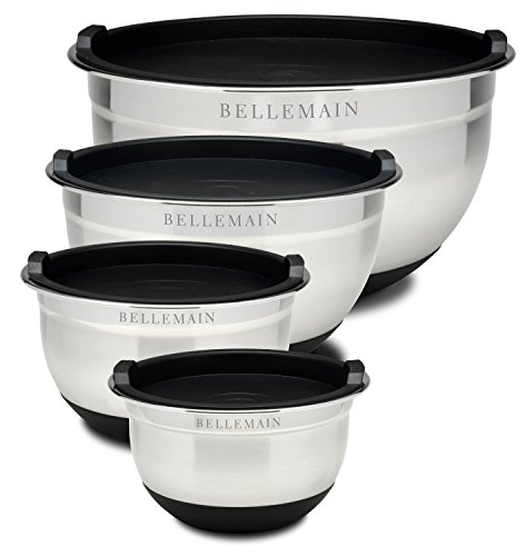 Top Rated Bellemain Stainless Steel Non-Slip