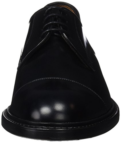 Noir Lottusse Jocker P Homme à Negro L6723 Chaussures Lacets xXFPUXq