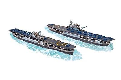 1/1200 Aircraft Carrier YorkTown World of Warships Zvezda 9203 Zvezda