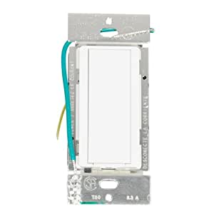LUTRON RD-RS-WH REMOTE SWITCH