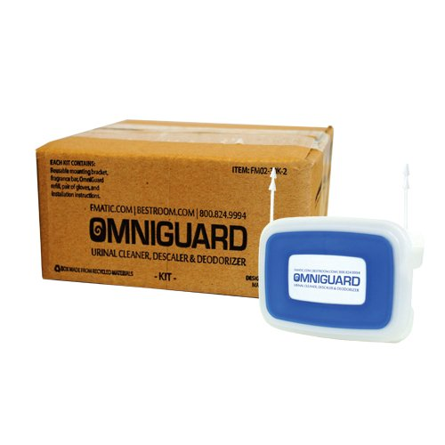 F-Matic FM02-30K-2 OmniGuard Store 2 Kit (Box of 6) by F-Matic