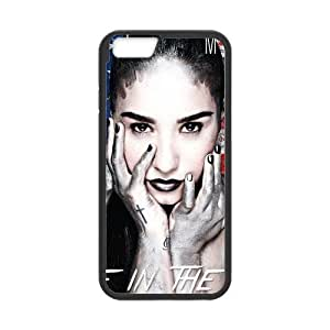 Demi Lovato Made In The USA Case for iPhone 6