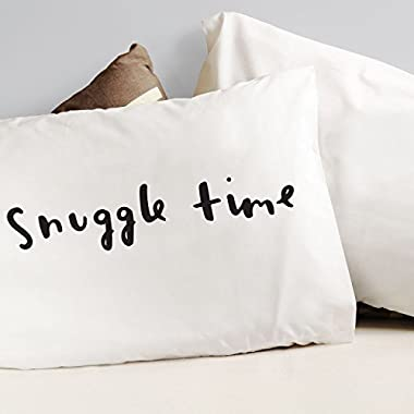 Snuggle Time Pillowcase - PC01