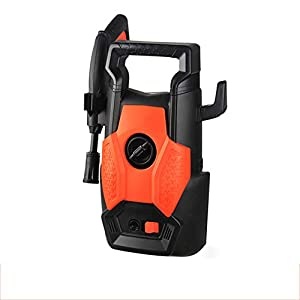 220V1400W High Pressure Car Washer Multifunctional Household Electric Car Washer Car Wash Tool Jet Wash Electric Garden…