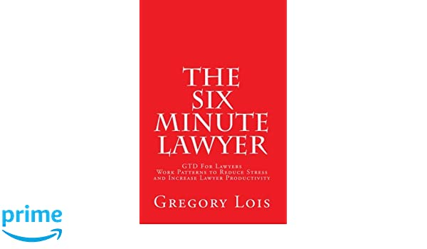 Time Management for Lawyers: <a href=