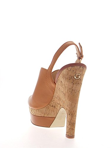 Guess - Sandalias de vestir para mujer ND