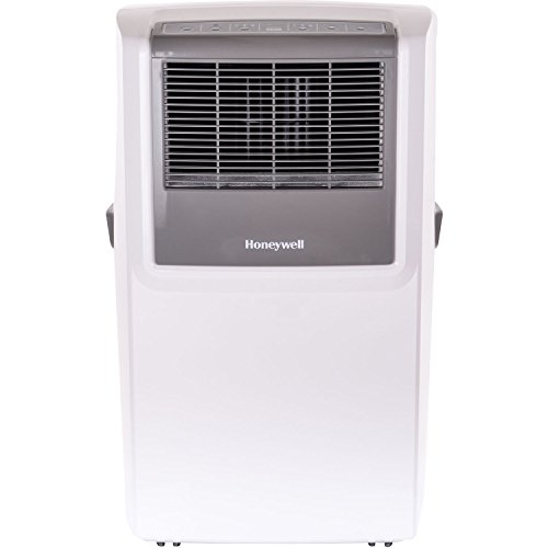 Amazon.com: Honeywell MP10CESWW MP Series 10,000 BTU Portable Air  Conditioner With Dehumidifier U0026 Fan In White/Gray: Home U0026 Kitchen