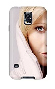 Galaxy S5 Case Slim [ultra Fit] Gwyneth Paltrow Protective Case Cover