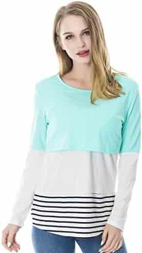 251937d6857f3 Shopping Tops & Tees - Nursing - Maternity - Women - Clothing, Shoes ...