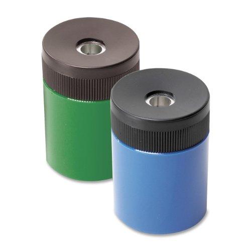 STAEDTLER Handheld Barrel Manual Pencil Sharpener, Assorted