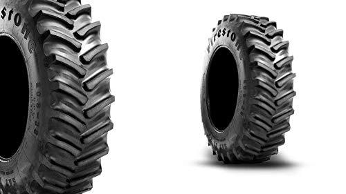 Firestone Super All Traction SAT II 23 R-1 Farm Radial Tire-13.6//-28 152L