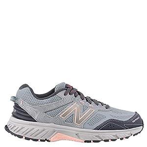 New Balance Women's 510v4 Cushioning Trail Running Shoe