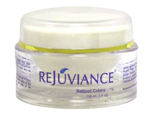 Retinol Cream - Alternative to Microderm Abrasion