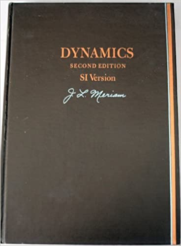 Amazon dynamics 2nd edition si version 9780471596073 dynamics 2nd edition si version 2nd si version edition fandeluxe Choice Image