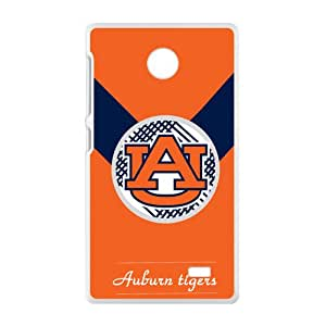 Auburn Tigers Cell Phone Case for Nokia Lumia X