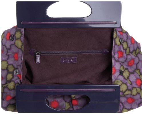 Donna A violett Borsa Viola Billy purple Mano Bag aYIEE1