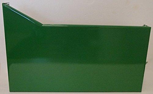 AR20210 AR40674 AR40208 LH Battery Box for John Deere Tractor 500-A 2510 2520 3020 4010 4320 4520 4620