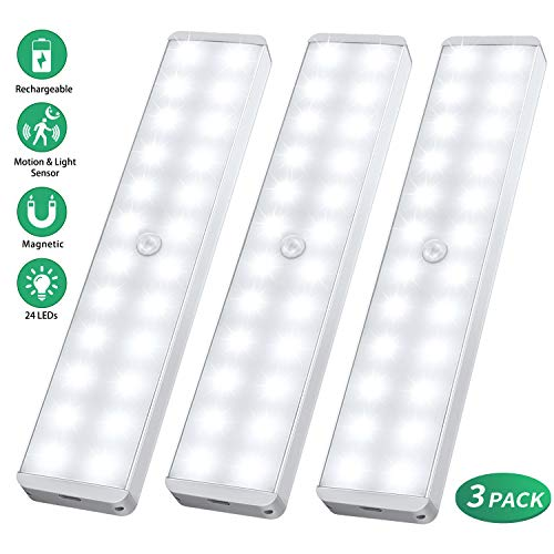 LED Closet Light 24-LED