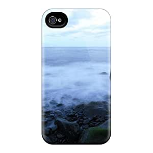 Hot New Ocean Cliffs Cases Covers For Iphone 6 With Perfect Design