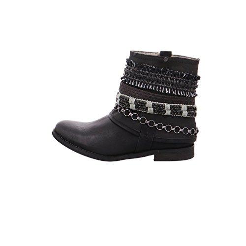 BULLBOXER BULLBOXER Boots 439693 Black Women's Black Women's 439693 Women's BULLBOXER Boots 439693 Boots 5A8qpPBw