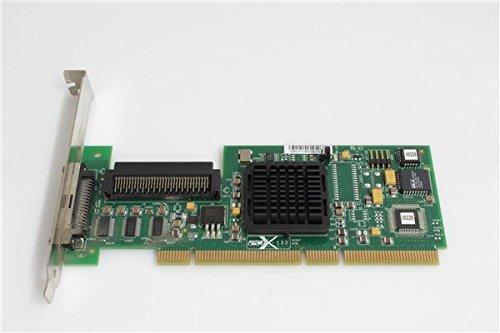133 Mhz Single (HP HBA U320 SCSI 64BIT 133MHZ SINGLE)