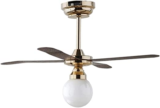 Amazon.es: Melody Jane Casa Muñecas Globe Ventilador de Techo Luz ...