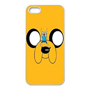 iPhone 5,5S Cases Cell Phone Case Cover Adventure Time 5R56R3515341