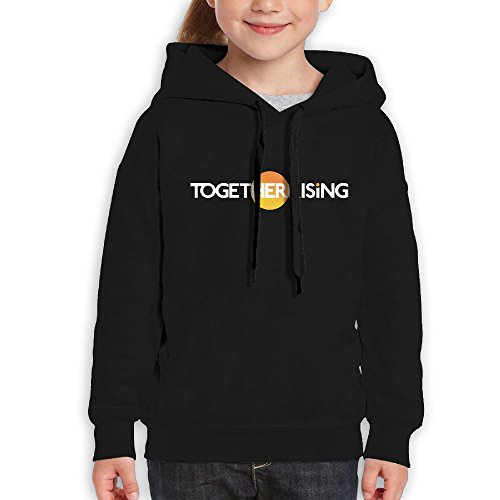 Nf Goggle (Vintopia Youth Together Rising Funny Sports Black Hoody S)