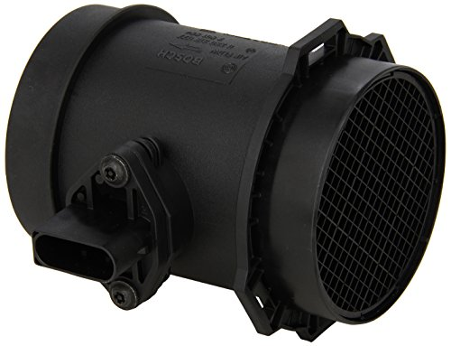 Bosch 0280218077 Original Equipment Mass Air Flow (MAF) Sensor