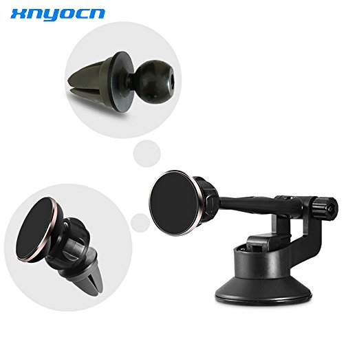 magnetic-mount-xnyocn-2-in-1-universal-cell-phone-car-phone-mount-holder-with-gel-suction-cup-for-wi