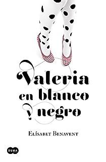 Valeria en blanco y negro par Benavent