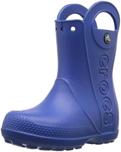 Crocs Kids' Handle It Boot