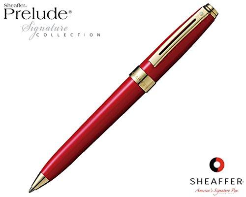sheaffer prelude ballpoint pen - 6