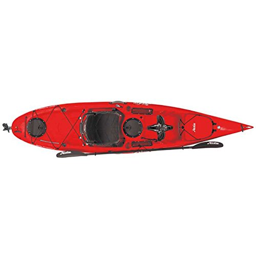 Hobie Mirage Revolution 11 Kayak – Hibiscus