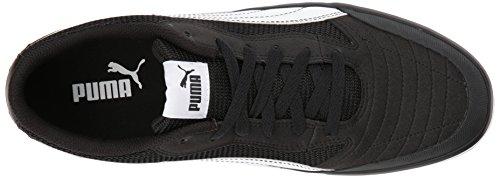 Puma Mænds Astro Sala Sneaker Puma Sort-puma Hvid bRKkJqCiHi