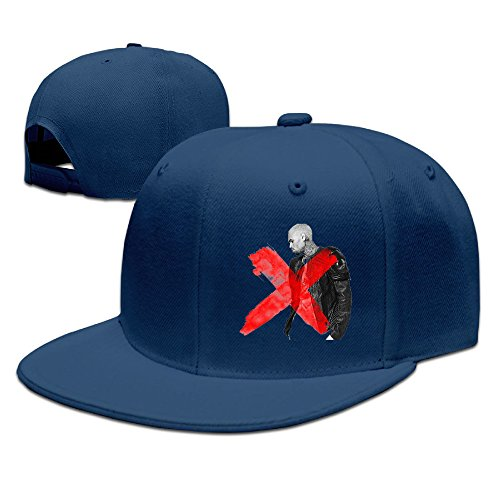 (Plain Cap Newchris Brown X Album Cover New Flame Loyal Trucker Hat)