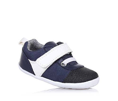 Schuhe Hobbol Gris/Petrole Junior