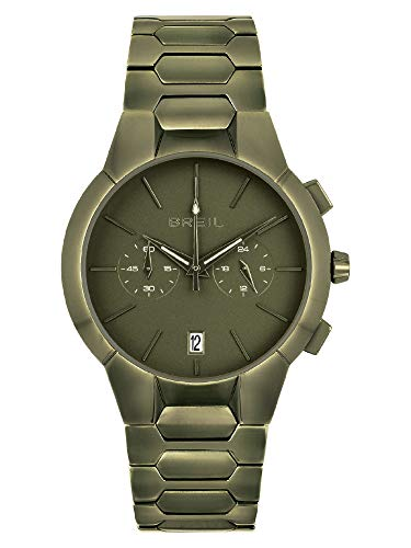 BREIL New ONE Limited Edition Men's Watch