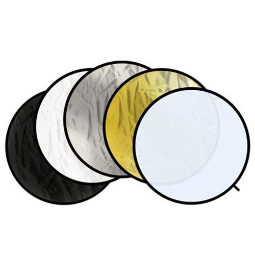 Glow Portable 5 in 1 42'' Reflector Kit