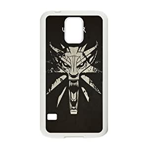 Samsung Galaxy S5 Phone Case The Witcher Ng2468