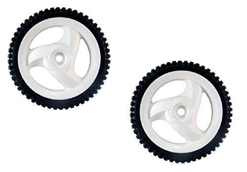 Craftsman 532404427 Pack of 2 Wheels 8