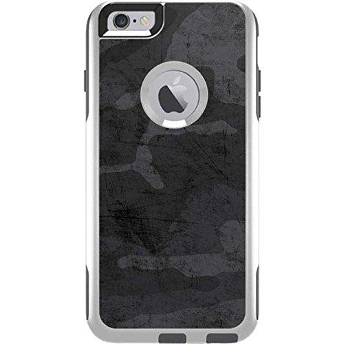 sports shoes 4f33b 20640 Amazon.com: Skinit Camouflage OtterBox Commuter iPhone 6 Plus Skin ...