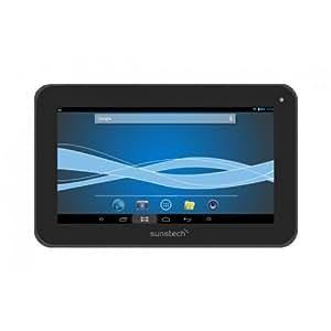 "Sunstech Tab77 - Tablet de 7"" (WiFi, 8 GB, 1 GB de RAM, Android 4.2.2)"
