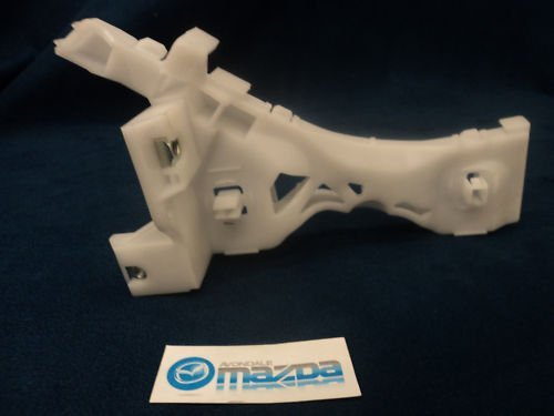 Genuine Mazda BP4K-50-0T1D Bumper Retainer